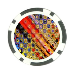 Background Texture Pattern Poker Chip Card Guard