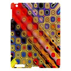 Background Texture Pattern Apple iPad 3/4 Hardshell Case