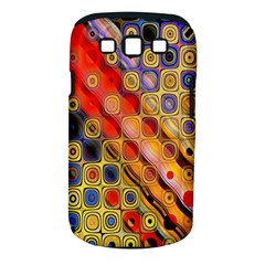 Background Texture Pattern Samsung Galaxy S Iii Classic Hardshell Case (pc+silicone)