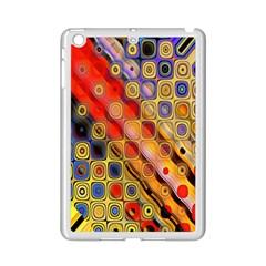 Background Texture Pattern Ipad Mini 2 Enamel Coated Cases