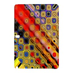Background Texture Pattern Samsung Galaxy Tab Pro 12 2 Hardshell Case