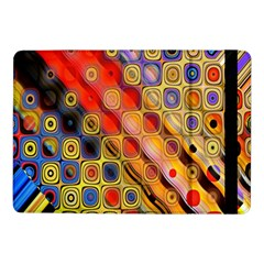 Background Texture Pattern Samsung Galaxy Tab Pro 10.1  Flip Case