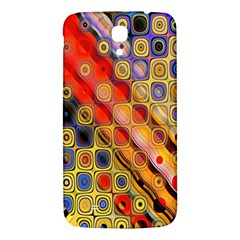 Background Texture Pattern Samsung Galaxy Mega I9200 Hardshell Back Case