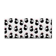 Cat Seamless Animal Pattern Cosmetic Storage Cases