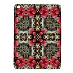 Flowers Fabric iPad Air 2 Hardshell Cases