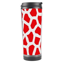 Animal Animalistic Pattern Travel Tumbler