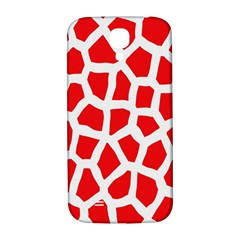 Animal Animalistic Pattern Samsung Galaxy S4 I9500/I9505  Hardshell Back Case