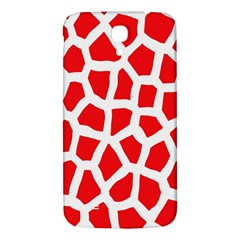 Animal Animalistic Pattern Samsung Galaxy Mega I9200 Hardshell Back Case