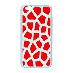 Animal Animalistic Pattern Apple Seamless iPhone 6/6S Case (Color)