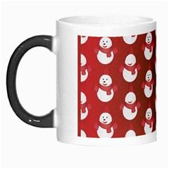Card Cartoon Christmas Cold Morph Mugs