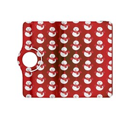 Card Cartoon Christmas Cold Kindle Fire Hdx 8 9  Flip 360 Case