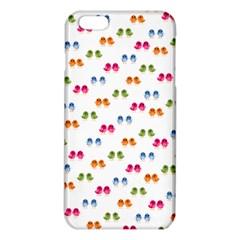 Pattern Birds Cute Design Nature Iphone 6 Plus/6s Plus Tpu Case