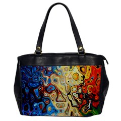 Background Structure Absstrakt Color Texture Office Handbags