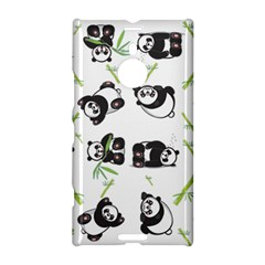 Panda Tile Cute Pattern Nokia Lumia 1520