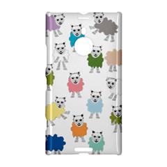 Sheep Cartoon Colorful Nokia Lumia 1520
