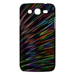 Texture Colorful Abstract Pattern Samsung Galaxy Mega 5 8 I9152 Hardshell Case
