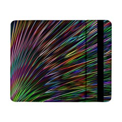 Texture Colorful Abstract Pattern Samsung Galaxy Tab Pro 8.4  Flip Case