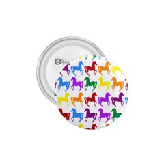 Colorful Horse Background Wallpaper 1.75  Buttons