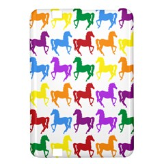 Colorful Horse Background Wallpaper Kindle Fire Hd 8 9