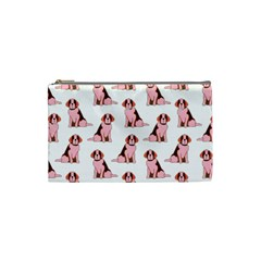 Dog Animal Pattern Cosmetic Bag (small)
