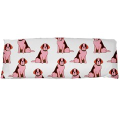Dog Animal Pattern Body Pillow Case Dakimakura (two Sides)
