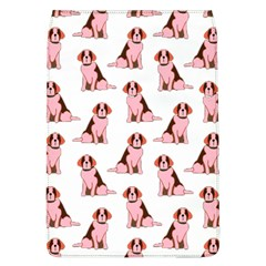 Dog Animal Pattern Flap Covers (l)