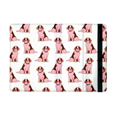Dog Animal Pattern Ipad Mini 2 Flip Cases