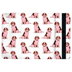 Dog Animal Pattern Ipad Air 2 Flip