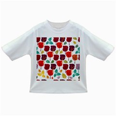 Tree Pattern Background Infant/Toddler T-Shirts