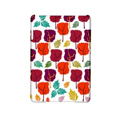 Tree Pattern Background Ipad Mini 2 Hardshell Cases