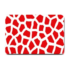 Animal Animalistic Pattern Small Doormat