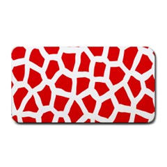 Animal Animalistic Pattern Medium Bar Mats