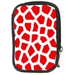 Animal Animalistic Pattern Compact Camera Cases