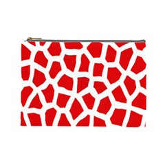 Animal Animalistic Pattern Cosmetic Bag (Large)
