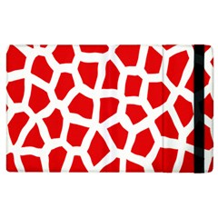 Animal Animalistic Pattern Apple iPad 3/4 Flip Case