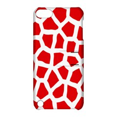 Animal Animalistic Pattern Apple iPod Touch 5 Hardshell Case with Stand