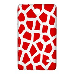 Animal Animalistic Pattern Samsung Galaxy Tab 4 (7 ) Hardshell Case