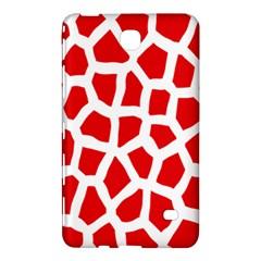 Animal Animalistic Pattern Samsung Galaxy Tab 4 (8 ) Hardshell Case
