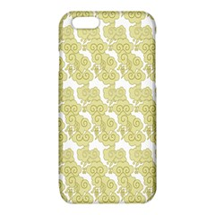 Waves Flower iPhone 6/6S TPU Case