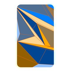 Abstract Background Pattern Memory Card Reader