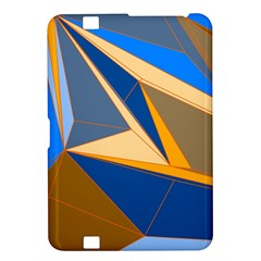 Abstract Background Pattern Kindle Fire HD 8.9