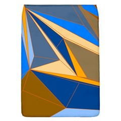 Abstract Background Pattern Flap Covers (l)