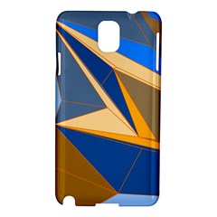 Abstract Background Pattern Samsung Galaxy Note 3 N9005 Hardshell Case