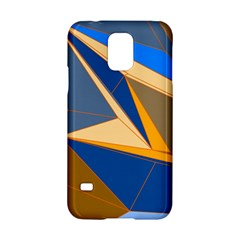 Abstract Background Pattern Samsung Galaxy S5 Hardshell Case