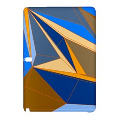 Abstract Background Pattern Samsung Galaxy Tab Pro 10 1 Hardshell Case