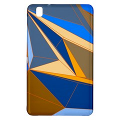 Abstract Background Pattern Samsung Galaxy Tab Pro 8 4 Hardshell Case