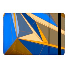 Abstract Background Pattern Samsung Galaxy Tab Pro 10 1  Flip Case