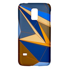 Abstract Background Pattern Galaxy S5 Mini