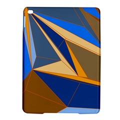 Abstract Background Pattern Ipad Air 2 Hardshell Cases