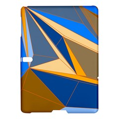 Abstract Background Pattern Samsung Galaxy Tab S (10 5 ) Hardshell Case
